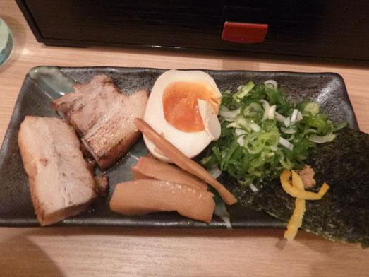 つけ麺らーめん春樹千葉中央店麺900g増量無料024