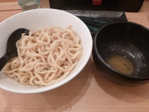 つけ麺らーめん春樹千葉中央店麺900g増量無料031