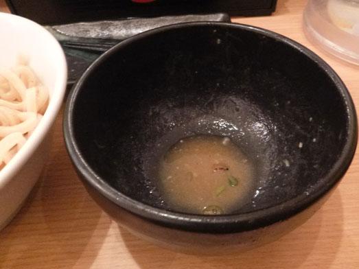 つけ麺らーめん春樹千葉中央店麺900g増量無料032