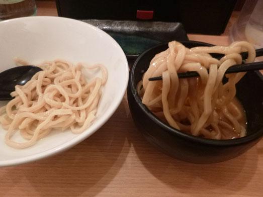 つけ麺らーめん春樹千葉中央店麺900g増量無料034