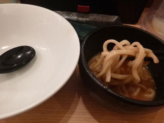 つけ麺らーめん春樹千葉中央店麺900g増量無料035