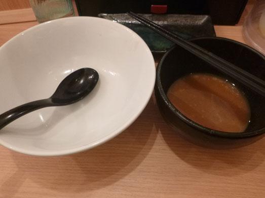 つけ麺らーめん春樹千葉中央店麺900g増量無料036