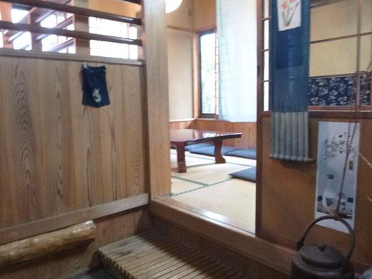 埼玉県羽生市蕎麦さいとうの特盛りそば005