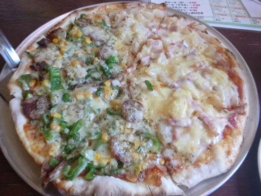 多古ピザ&バーガーカフェのメニューはデカ盛り015