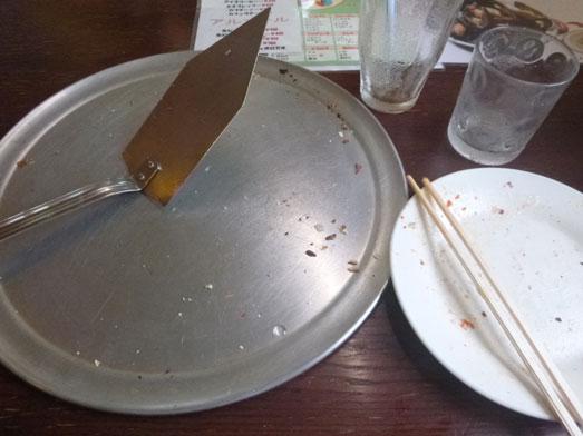 多古ピザ&バーガーカフェのメニューはデカ盛り020