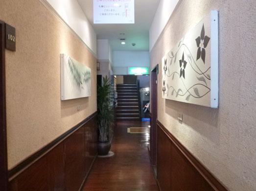 神田神保町のサンダーバードカフェ010