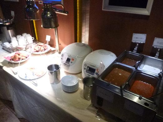 サンダーバードカフェでランチバイキング031