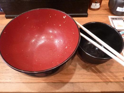 宇奈とと神田うな丼ダブルご飯大盛り無料023