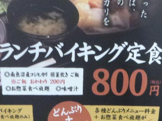 越後湯沢ぽんしゅ館魚沼の畑惣菜バイキング食べ放題012