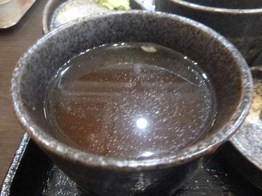 ゆで太郎で無料クーポンもりそば特盛り024