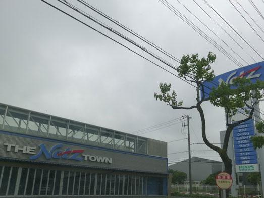 ゆで太郎千葉市新港店で朝そばモーニング050