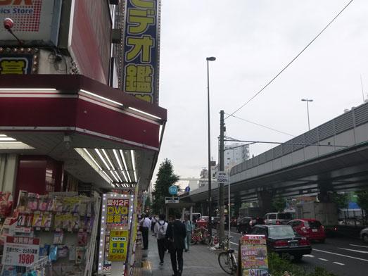 ゆで太郎上野五丁目店かつ丼ランチにクーポン052
