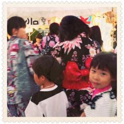 かき氷 ¥50 ☆
