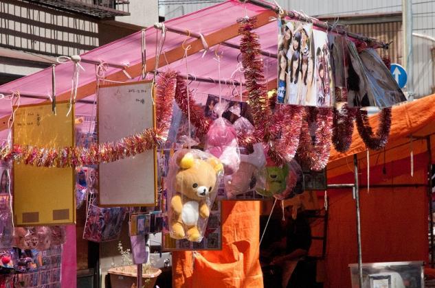 下谷神社大祭1