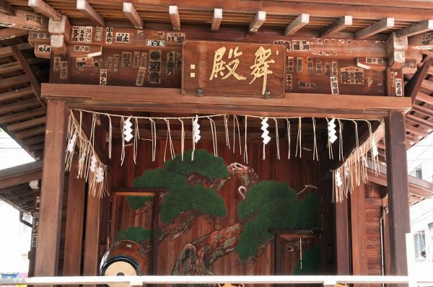 下谷神社大祭6