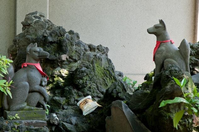 下谷神社大祭7