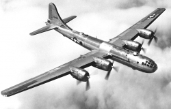 爆撃機B-29