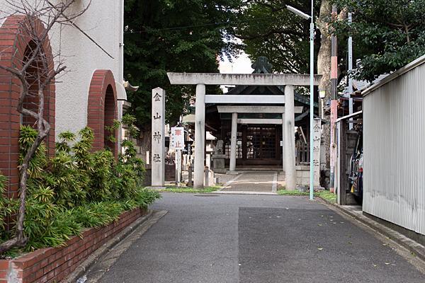 尾頭橋1-1