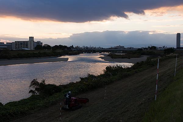 庄内川-10