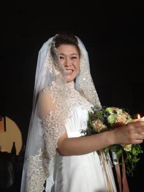 REI Wedding