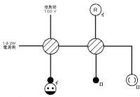 単線結線図