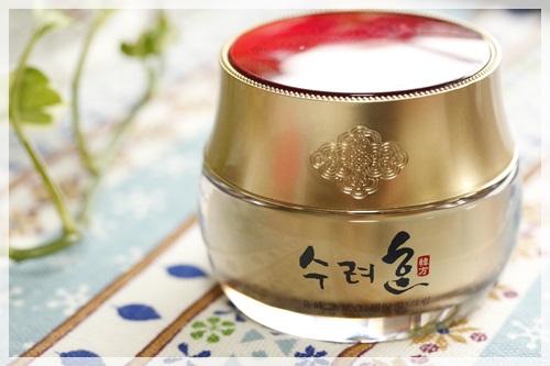 韓国コスメ 韓方化粧品 秀麗韓 スリョハン