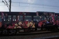 アラーキー列車2