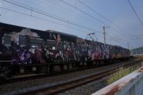 アラーキー列車3