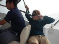 瀬戸内海ツーリング1