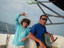 瀬戸内海ツーリング2