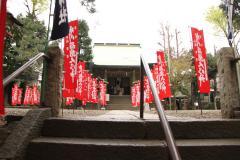 35 氷川神社
