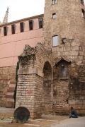 1024 Acueducto de Barcelona