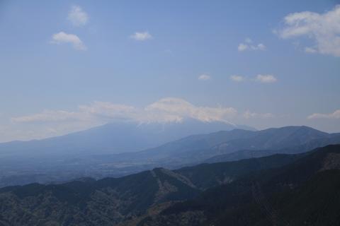 189 大野山
