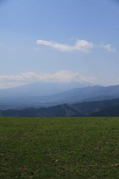 255 大野山