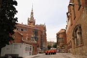 1157 Hospital de Sant Pau