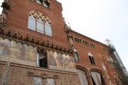 1156 Hospital de Sant Pau