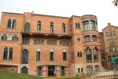 1163 Hospital de Sant Pau
