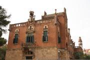 1173 Hospital de Sant Pau