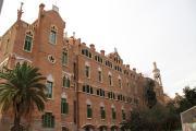 1171 Hospital de Sant Pau