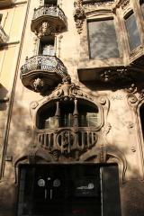 1214 Casa Comalat