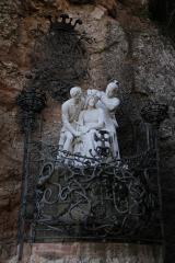 1333 イエスにいばらの冠