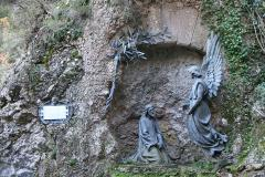 1325ゲッセマネの園でイエスの祈り