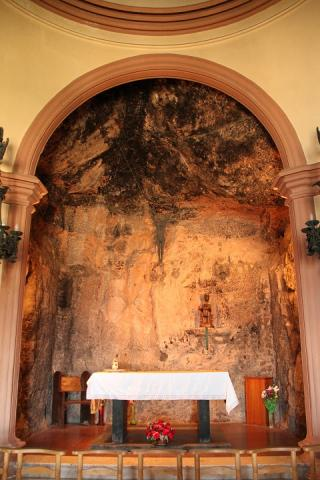 1375 Capella de la Santa Cova