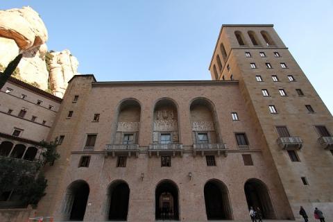 1425 Monasterio de Montserrat