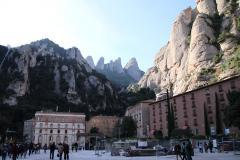 1421 Monasterio de Montserrat