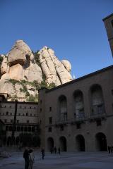 1428 Monasterio de Montserrat
