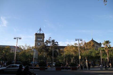 1445 Universitat de Barcelona