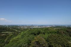 095 大楠山