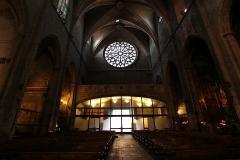 1463 Santa Maria del Pi