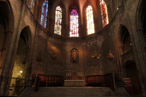 1464 Santa Maria del Pi